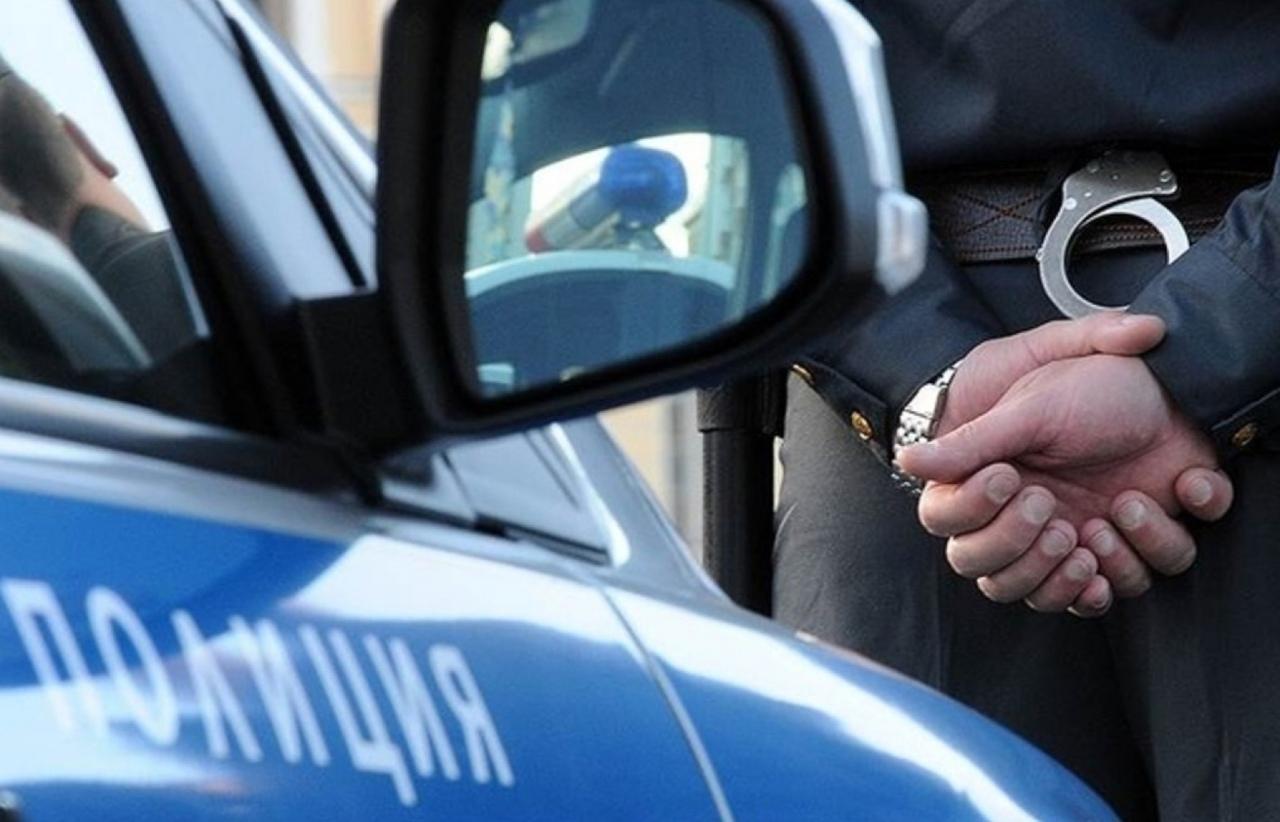В Таганроге ИДПС задержали 25-летнего скутериста-наркомана, скрывавшегося от полиции