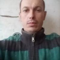 Анкета Сергей Веселов
