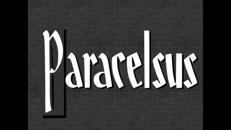1943 Paracelsus(Парацельс) G.W. Pabst HQ [UT: Fra/Esp/Eng]