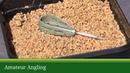 Method feeder fishing for beginners Hybrid feeder