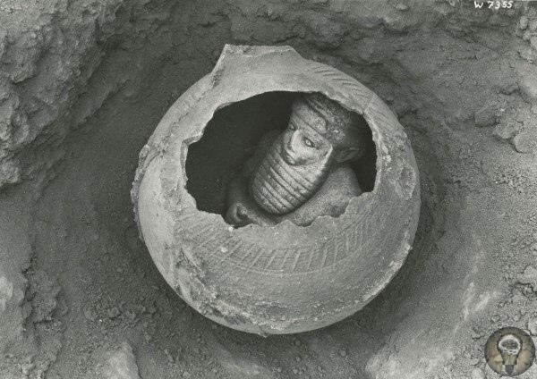 Тени древнего Урука