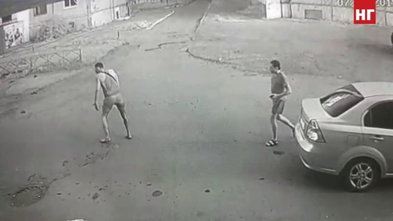 Мужчина погиб от удара ножом в драке в Костанае