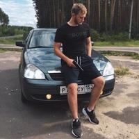 Максим Сердабинцев