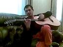 Вахид Аюбов- Воровская песня кавер под гитару Доля воровская
