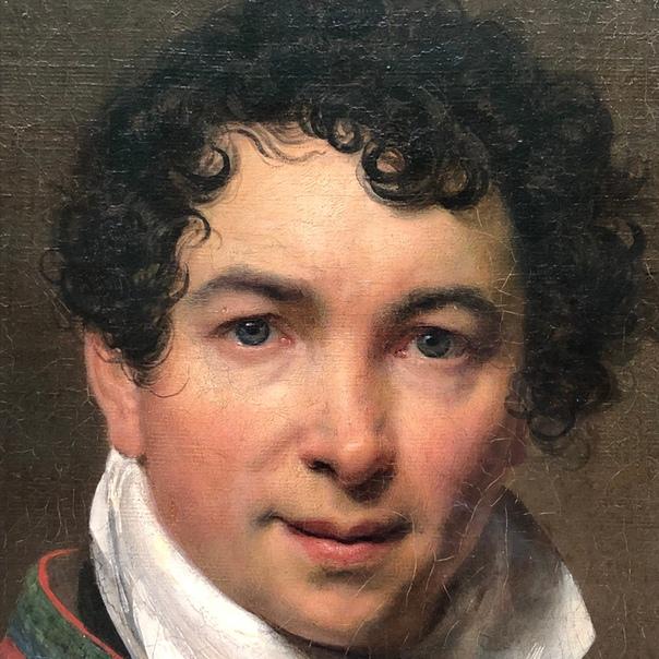 ОРЕСТ КИПРЕНСКИЙ (17821836) Один из величайших русских художников родился 13 марта 1782 г. на мызе Нежинской Ораниенбаумского уезда Петербургской губернии. Его отцом был отставной бригадир,