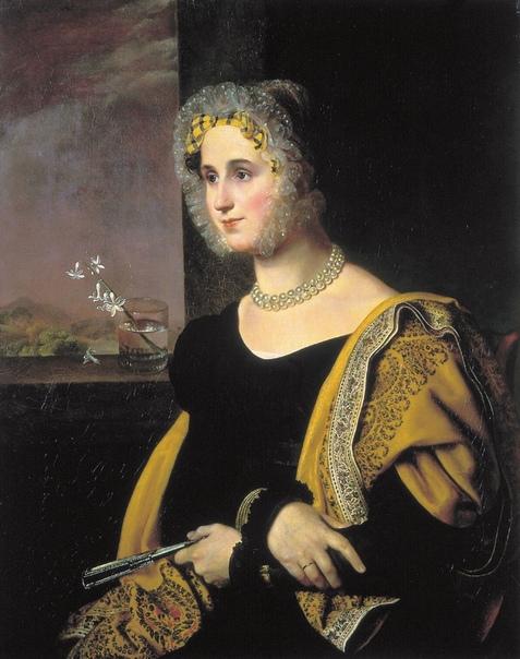 ОРЕСТ КИПРЕНСКИЙ (17821836)
