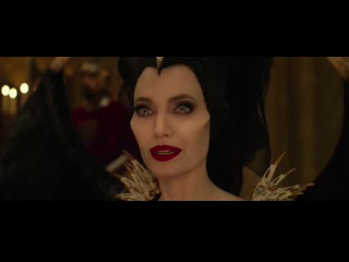 Disneys maleficent mistress of evil - reign tv spot