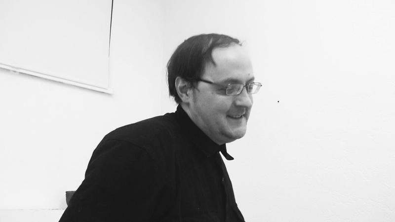 Философ Юлиан Смирнов