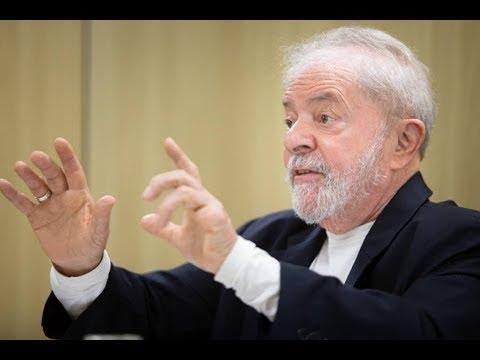 Lula ao Sul21: se preso incomodo muita gente solto vou incomodar muito mais