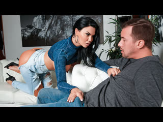 Jasmine jae - too thicc for skinny jeans   realitykings.com sex milf big tits ass reverse cowgirl doggystyle brazzers porn порно