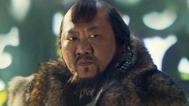 Берке. Mонгольский полководец, пятый правитель Золотой Орды