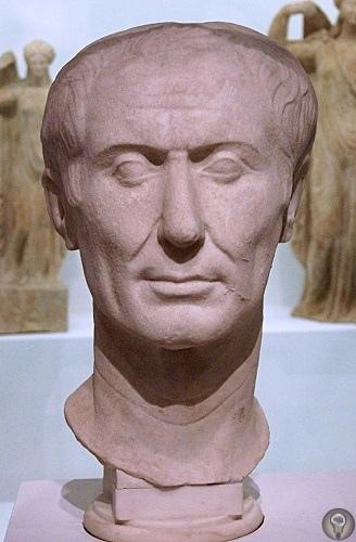 Что, если бы Цезарь не был убит