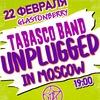 22.02.20 | TABASCO BAND | UNPLUGGED