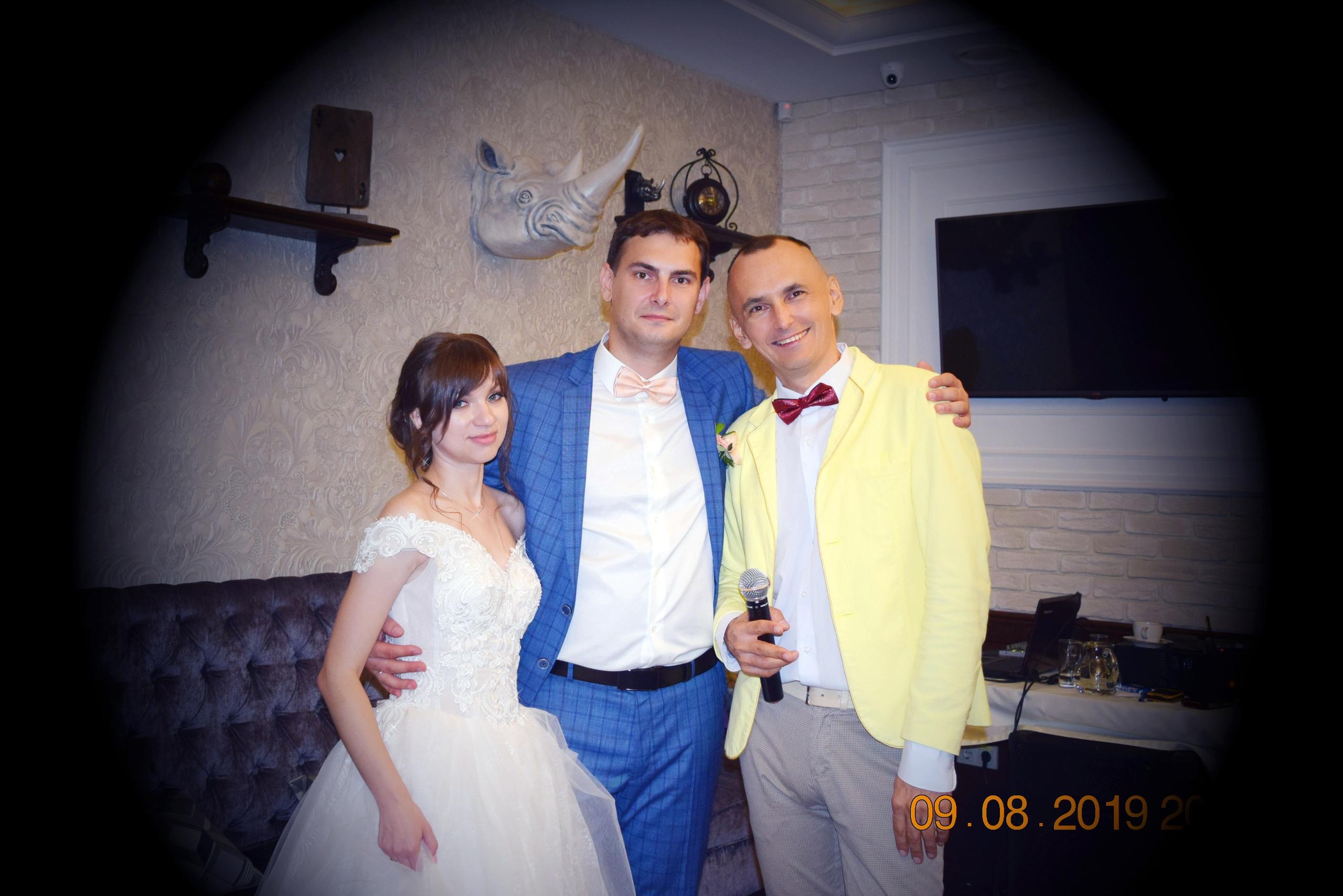 i1tjOqgHNOc - Свадьба Дениса и Натальи