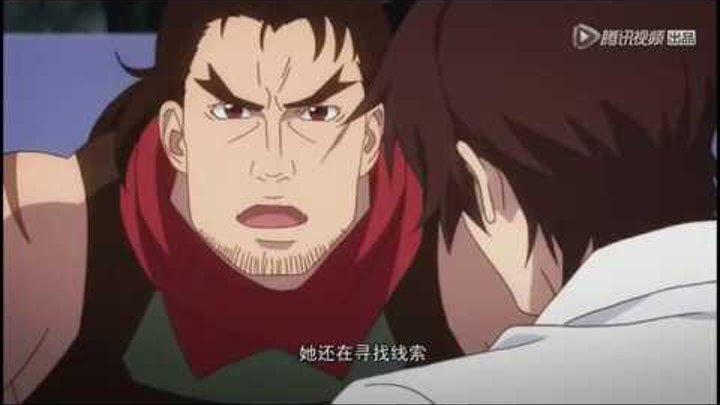 аниме Маг на полную ставку Quanzhi Fashi 2 сезон смотреть полностью все серии подряд марафон разом full