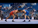 ЧР - 2019. 61 кг. За 3 место. Александр Богомоев - Данислам Тахтаров