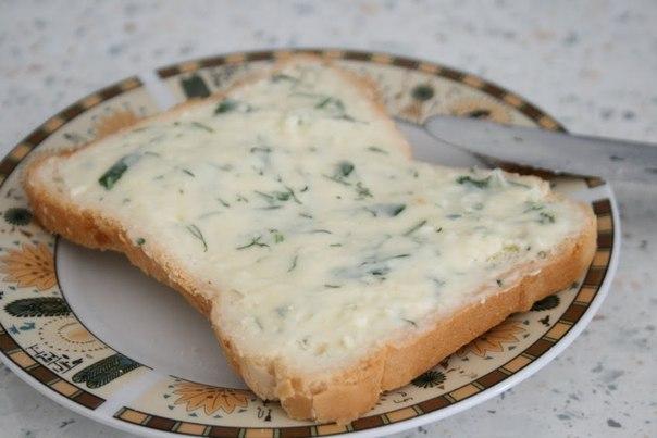 Готовим домашний плавленный сыр!