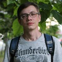 Игорь Щукин