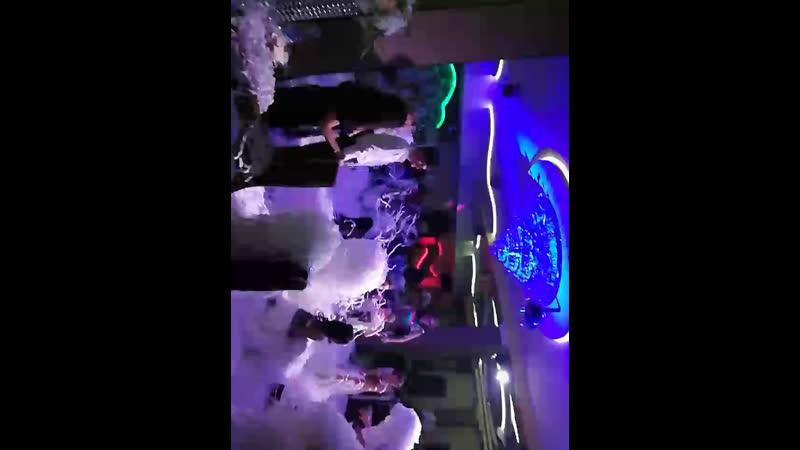 Акиф БАРМЕН - Live