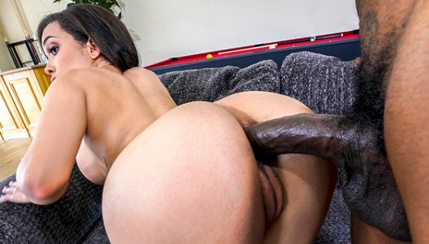 BangBros - Aaliyah Gets The Anal She Deserves