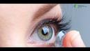 Покраснели глаза от контактных линз