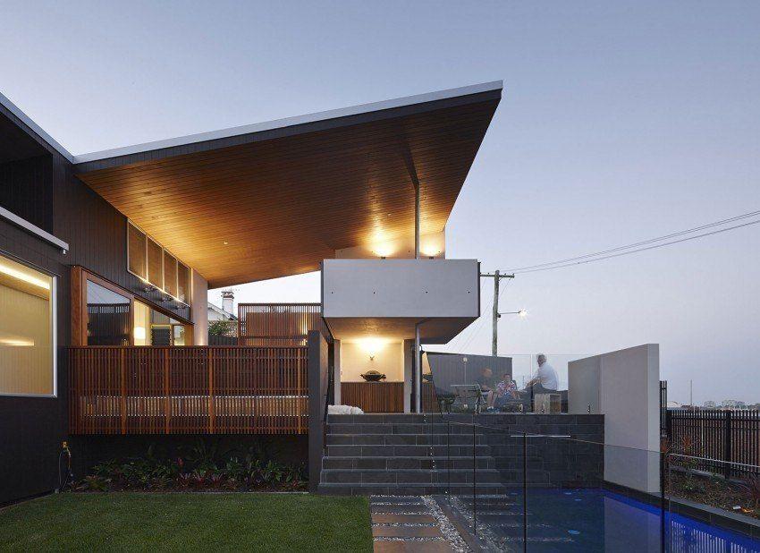 Частный дом в Австралии