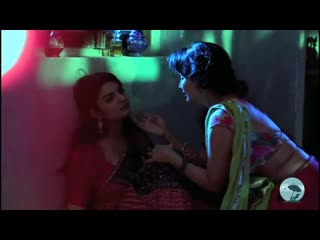 Indian lesbian (extended cut)