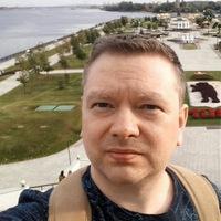 Павел Волынцев