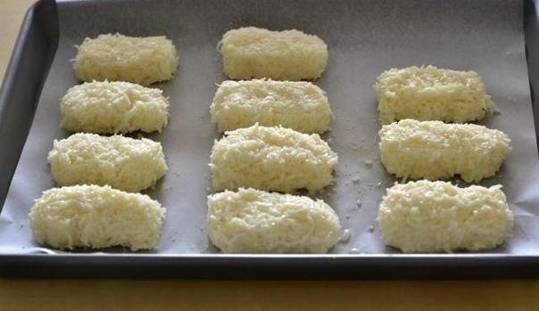 Рецепт конфет «Баунти». Делается легко и просто!