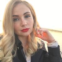 Екатерина Кривич