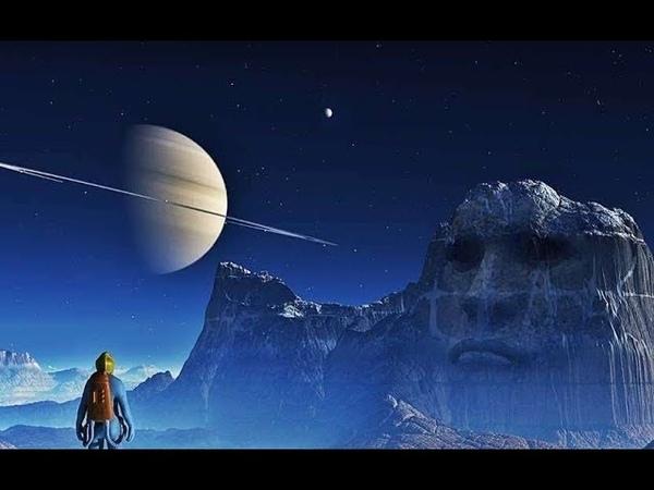 Что там может происходить, что скрывается Что увидели астронавты на обратной стороне ЛУНЫ