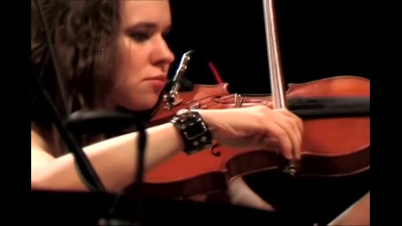 SILENZIUM -Bach Toccata and fuga D-moll