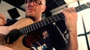 30 Minutes In London - played on «The Tree» Beauregard Guitar