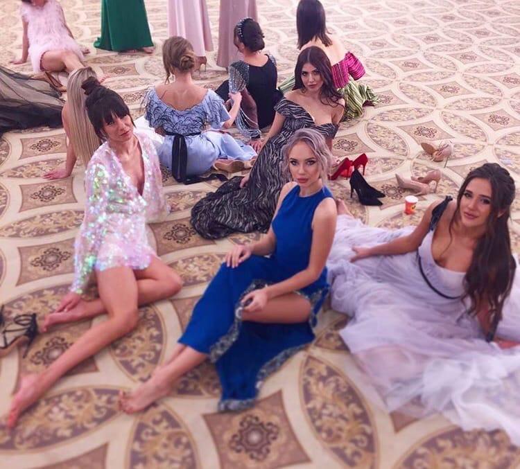 Bachelor Ukraine - Season 10 - Max Mihailuk - Contestants  - *Sleuthing Spoilers* - Page 4 _CNsh9egnzA
