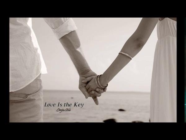 Love Is the Key - Moonnight Angel Falls (Dj Artak Remix)