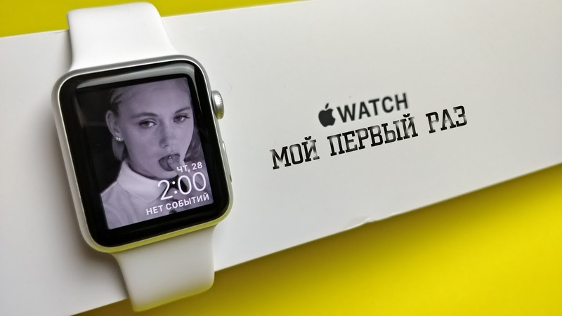😱КУПИЛ APPLE WATCH Series 1 в 2019 ЗАЧЕМ