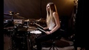 """TOOL The Grudge"""" ~Brooke C drum cover"""
