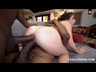 Jane wilde rimming, gape, anal, toys, dp, interracial, porn, порно