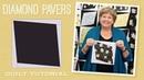 Make a Diamond Pavers Quilt with Jenny Doan of Missouri Star (Video Tutorial)