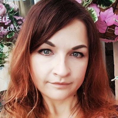 Наталия Николина (Баранова)
