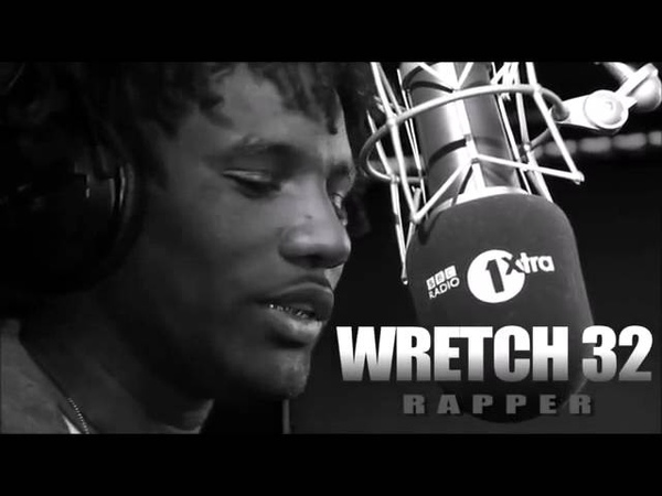 Wretch 32 fire in the booth