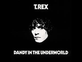 Marc Bolan and T. Rex - The Soul of My Sui (1977)