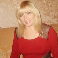 Наталья Борцова