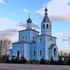 Свято-Иверский храм.  г.Бобруйск