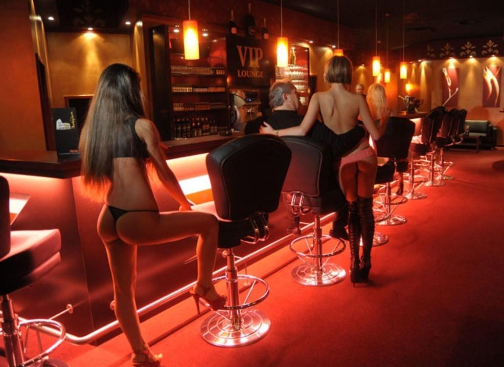 Sex Club Thessaloniki