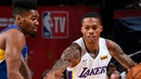 Los Angeles Lakers vs Golden State Warriors Full Game Highlights July 8 2019 NBA Summer League