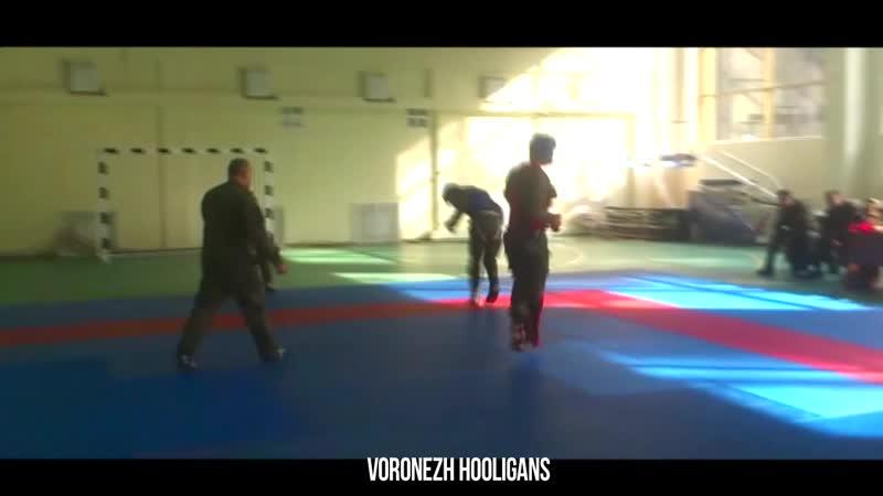 Voronezh Hooligans乡 2