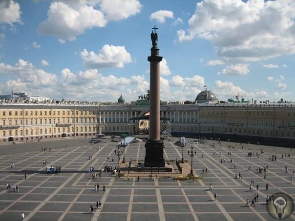 Тайна сооружения Александровской колонны: вопросы остаются Одним из самых загадочных артефактов Санкт-Петербурга является Александровская колонна и её появление. Александровский столп