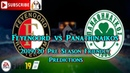 Feyenoord Rotterdam vs Panathinaikos F C 2019 20 Pre Season Friendly Predictions FIFA 19