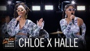 Chloe x Halle: Everywhere